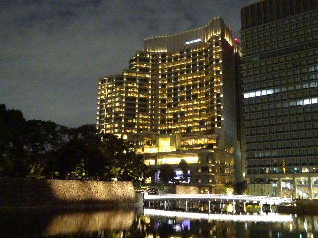 年末の「パレスホテル東京」 (5)_b0405262_21361619.jpg