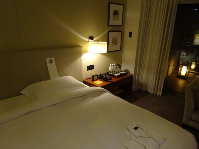 年末の「パレスホテル東京」 (5)_b0405262_21363093.jpg