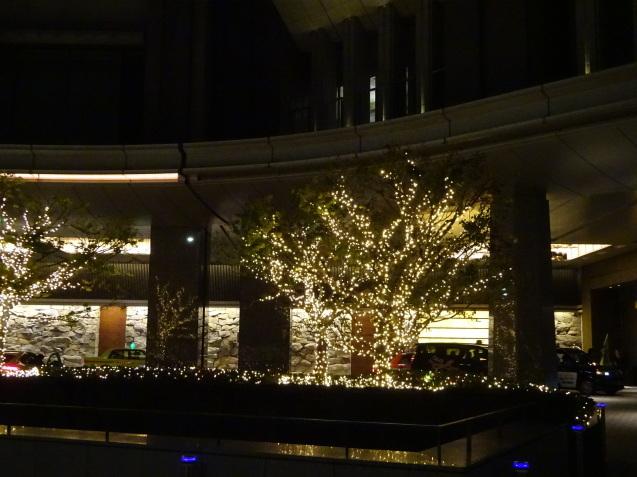 年末の「パレスホテル東京」 (5)_b0405262_21375252.jpg