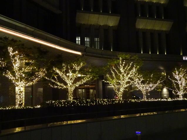 年末の「パレスホテル東京」 (5)_b0405262_21380721.jpg
