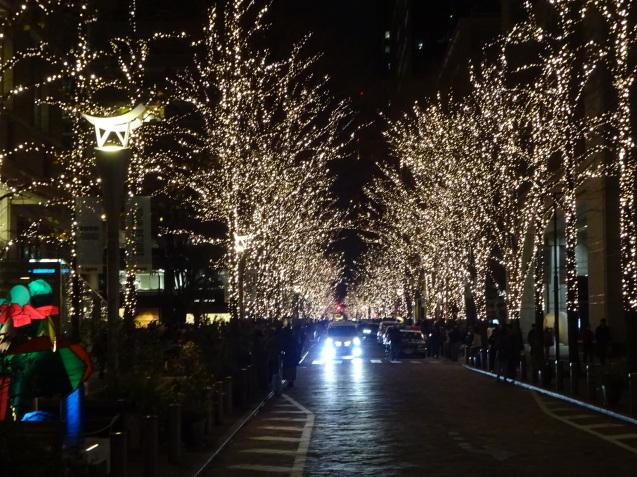 年末の「パレスホテル東京」 (5)_b0405262_21382229.jpg