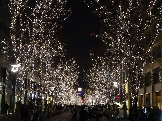 年末の「パレスホテル東京」 (5)_b0405262_21384416.jpg