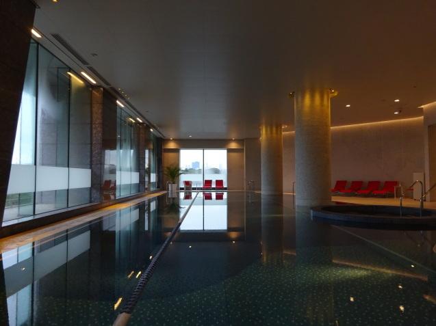年末の「パレスホテル東京」 (5)_b0405262_21392944.jpg