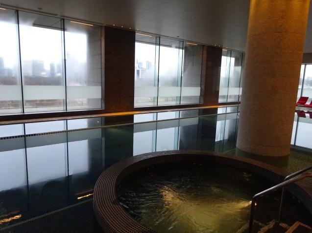 年末の「パレスホテル東京」 (5)_b0405262_21394338.jpg