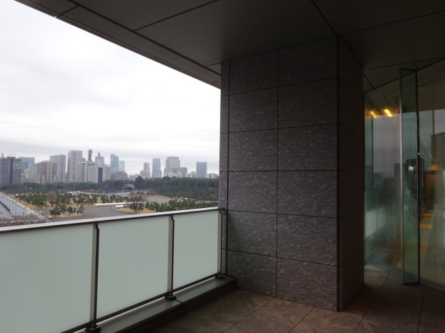 年末の「パレスホテル東京」 (5)_b0405262_21414604.jpg