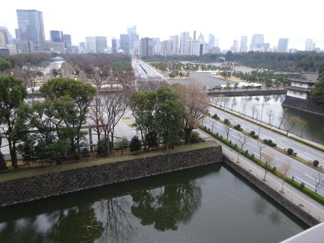 年末の「パレスホテル東京」 (5)_b0405262_21420384.jpg