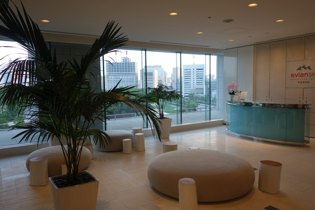 年末の「パレスホテル東京」 (5)_b0405262_21484629.jpg