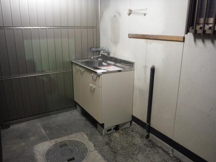 倉庫取付 ~ 工事終了です。_d0165368_02195058.jpg