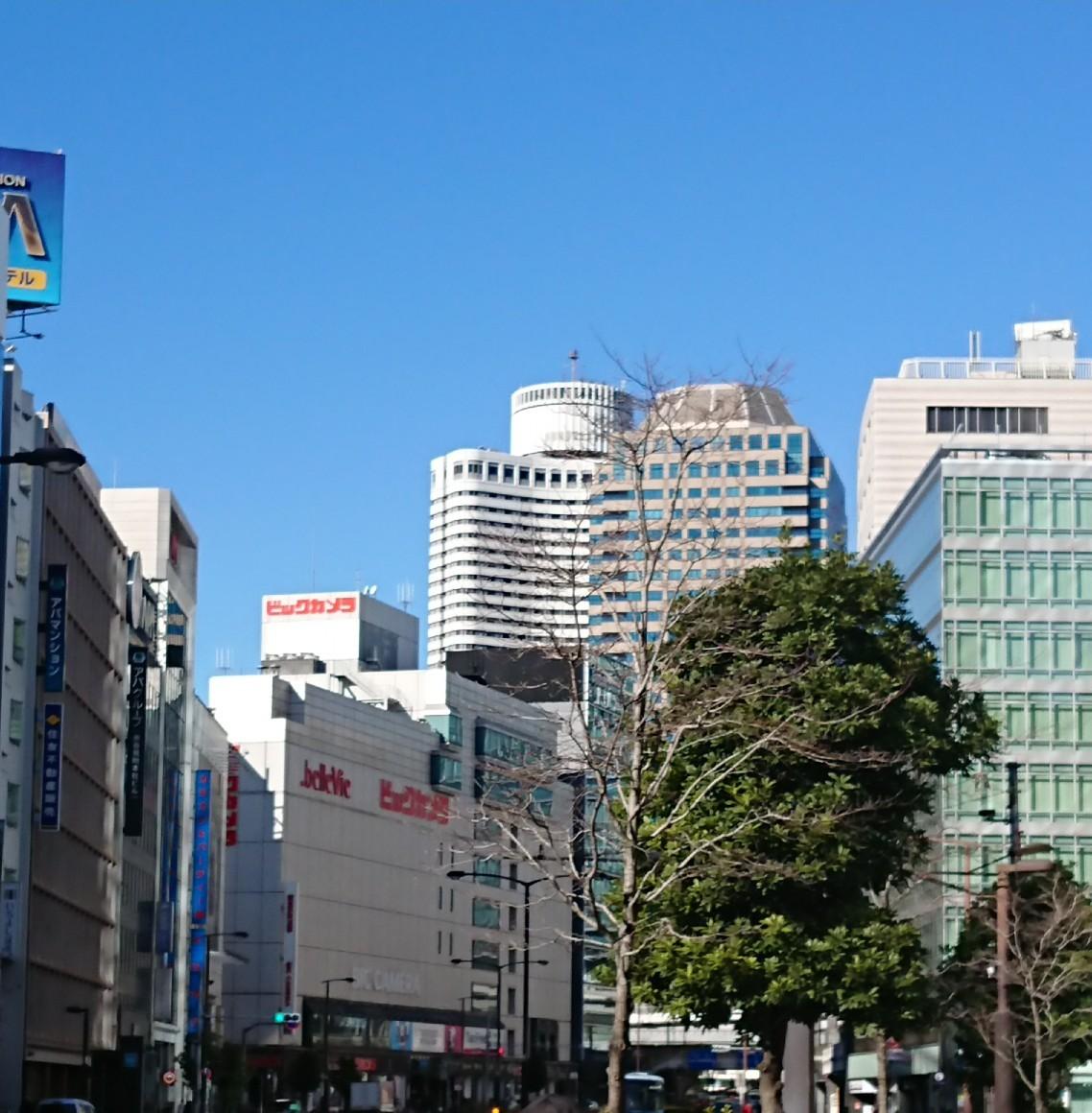 初詣  @赤坂山王 日枝神社_e0212073_00441765.jpg