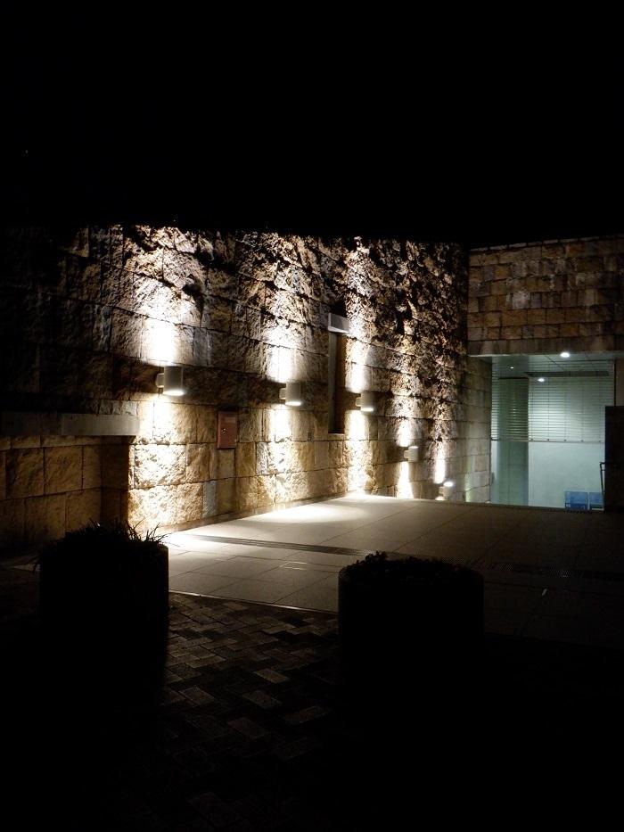 ◆2020海遊館イルミネーションRUN ~ぶらり港区1周~_f0238779_08242525.jpg