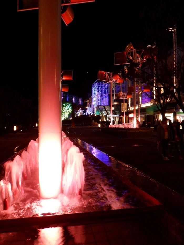 ◆2020海遊館イルミネーションRUN ~ぶらり港区1周~_f0238779_08253219.jpg