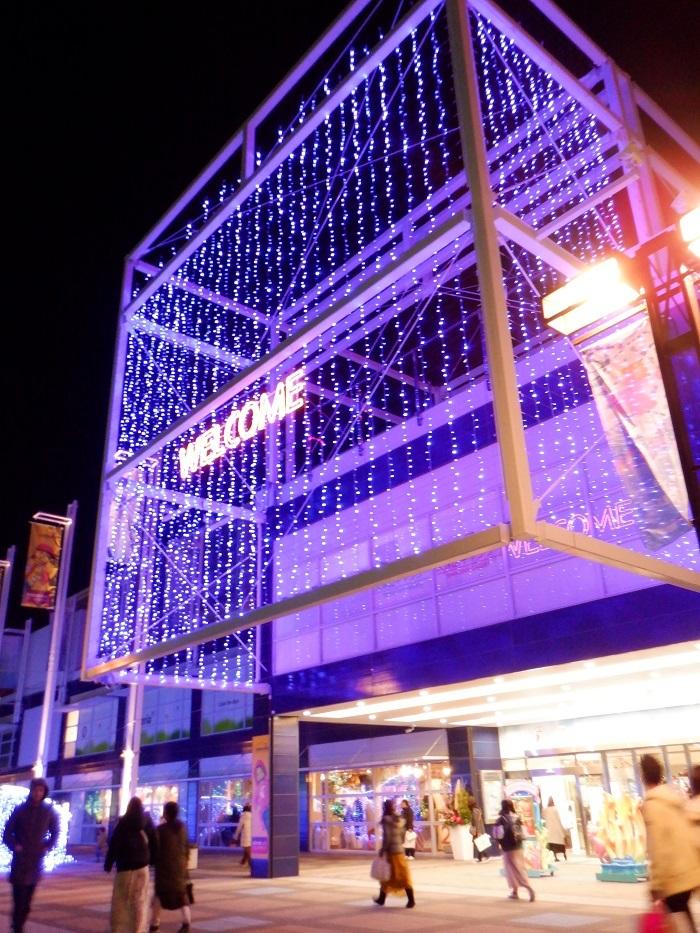 ◆2020海遊館イルミネーションRUN ~ぶらり港区1周~_f0238779_08254961.jpg