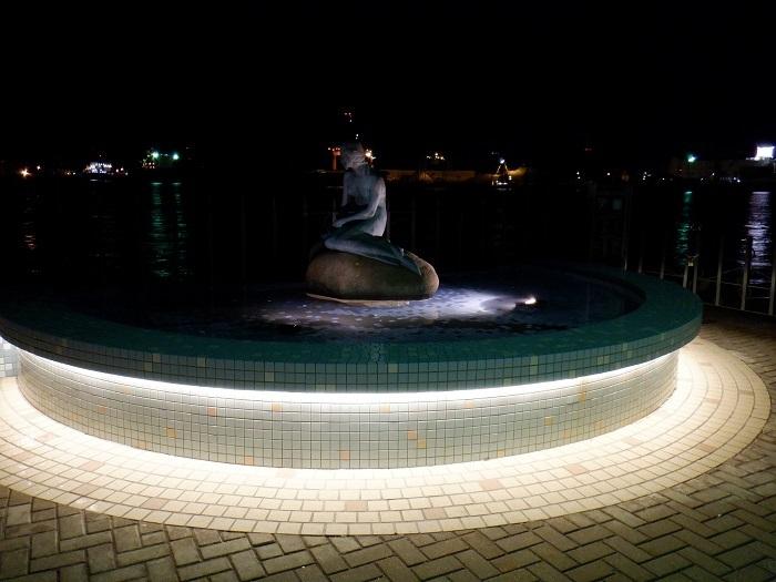 ◆2020海遊館イルミネーションRUN ~ぶらり港区1周~_f0238779_08281599.jpg