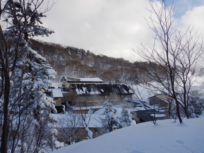 後生掛温泉スキーツアー(1日目)国見台 ~ 2019年12月28日_f0170180_21250165.jpg