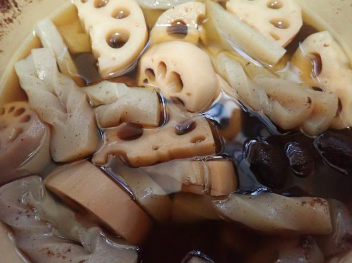 今年もどうぞよろしくお願いいたします☆彡~手作り簡単おせち料理と動物いっぱいのお正月~_e0397681_04391301.jpg