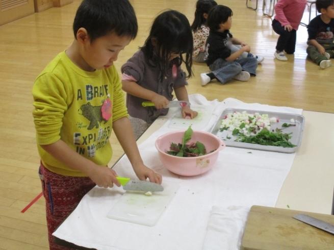 昨日の野菜の行く末…_f0334882_18202000.jpg