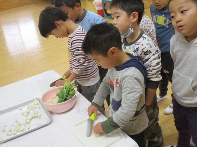 昨日の野菜の行く末…_f0334882_18595110.jpg