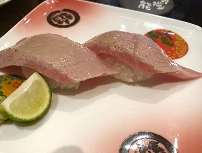 北陸の海の幸を「金沢まいもん寿司」@三軒茶屋で。_a0223786_16144663.jpg