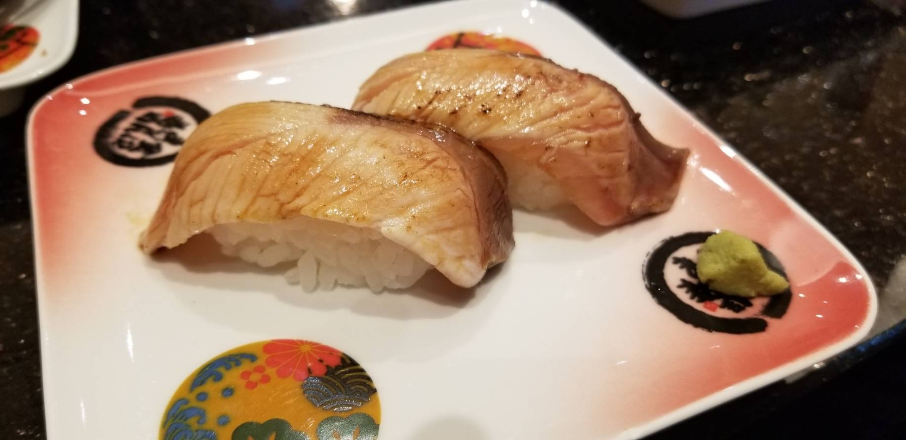 北陸の海の幸を「金沢まいもん寿司」@三軒茶屋で。_a0223786_16360996.jpg