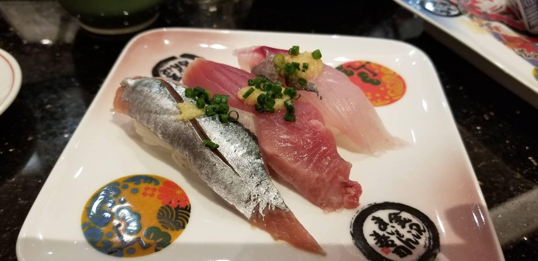 北陸の海の幸を「金沢まいもん寿司」@三軒茶屋で。_a0223786_16375725.jpg