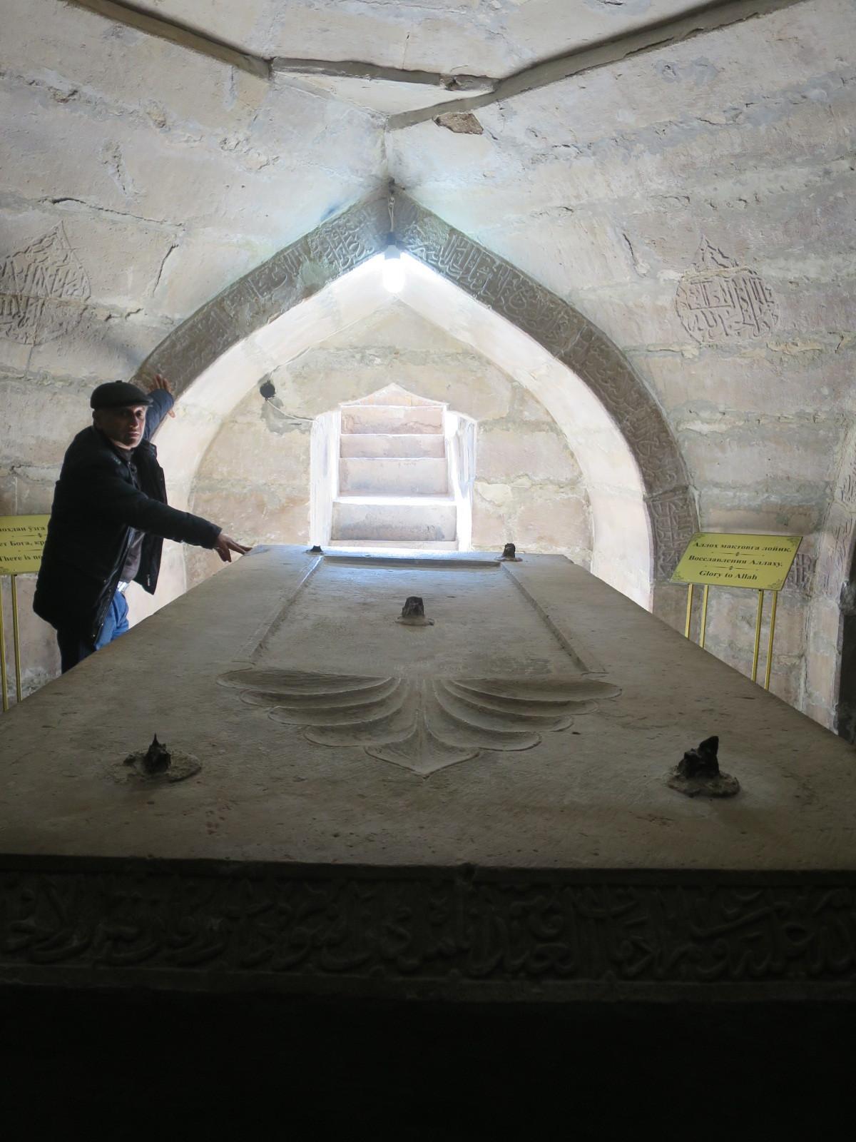 ウズベキスタンの旅⑪_b0397893_22123992.jpg
