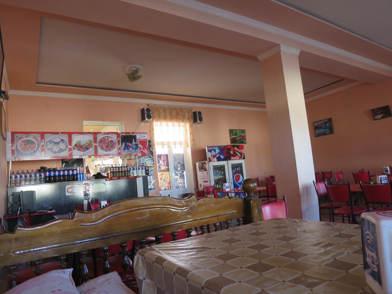 ウズベキスタンの旅⑪_b0397893_22254338.jpg