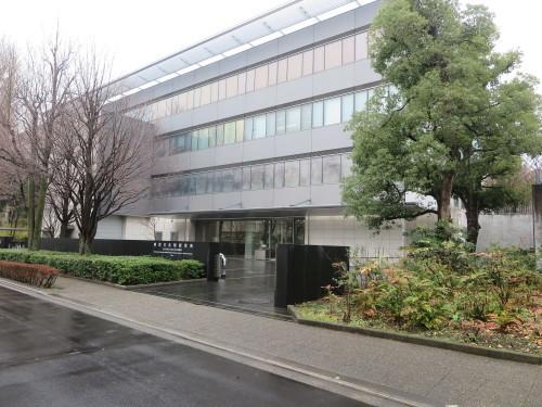 東京文化財研究所・独立行政法人国立文化財機構で調査_c0075701_20453513.jpg