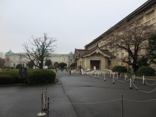 国立科学博物館でMAN GOD NATURE:人・神・自然展を観覧_c0075701_22473603.jpg