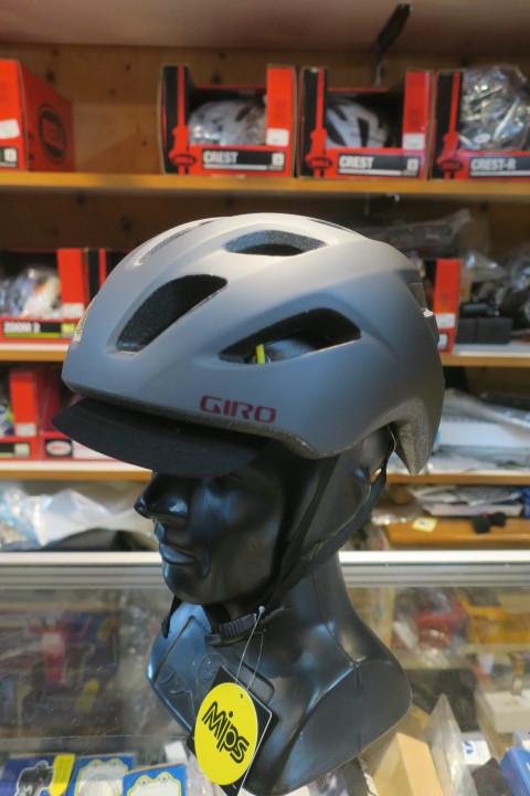 GIRO CORMICK MIPS ヘルメット 再入荷!_c0132901_20410448.jpg
