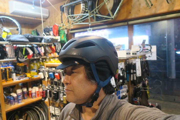 GIRO CORMICK MIPS ヘルメット 再入荷!_c0132901_20483955.jpg