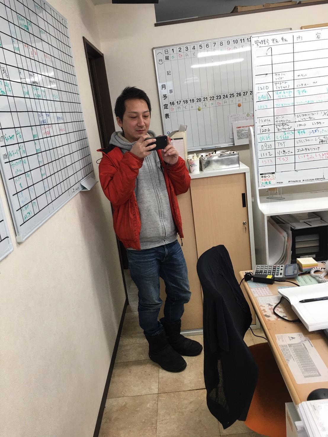 12月8日(水)除雪車あります!!! ☆ランクル エスカレード ハマー TOMMY☆_b0127002_17275743.jpg