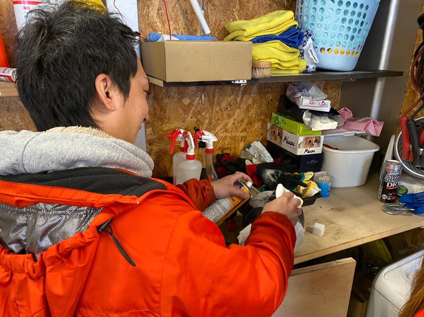 12月8日(水)除雪車あります!!! ☆ランクル エスカレード ハマー TOMMY☆_b0127002_19005909.jpg