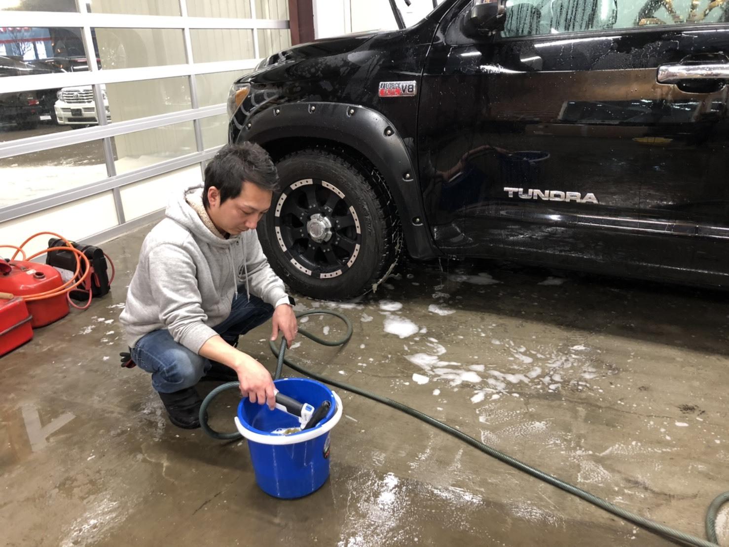 12月8日(水)除雪車あります!!! ☆ランクル エスカレード ハマー TOMMY☆_b0127002_19132050.jpg