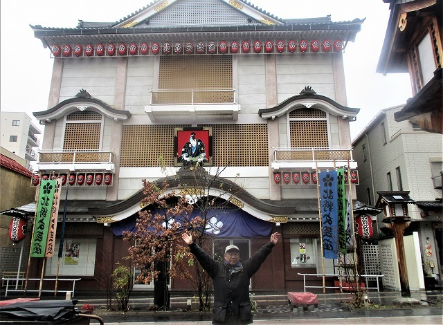 善光寺から駅までWALKING_b0163804_18593386.jpg