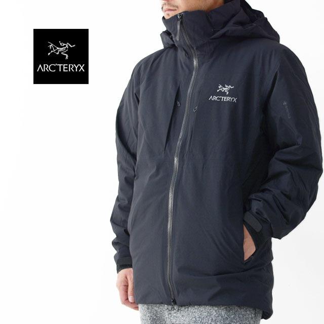 ARC\'TERYX [アークテリクス正規代理店] Fission SV Jacket Men\'s [19645] フィション SV ジャケット メンズ・GORE-TEX MEN\'S_f0051306_15445089.jpg
