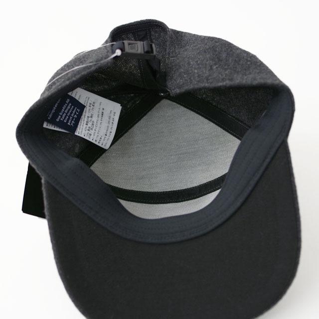 ARC\'TERYX [アークテリクス正規代理店] 7 Panel Wool Ball Cap [24556] 7パネル ウール ベースボールキャップ・MEN\'S/LADY\'S _f0051306_15532137.jpg