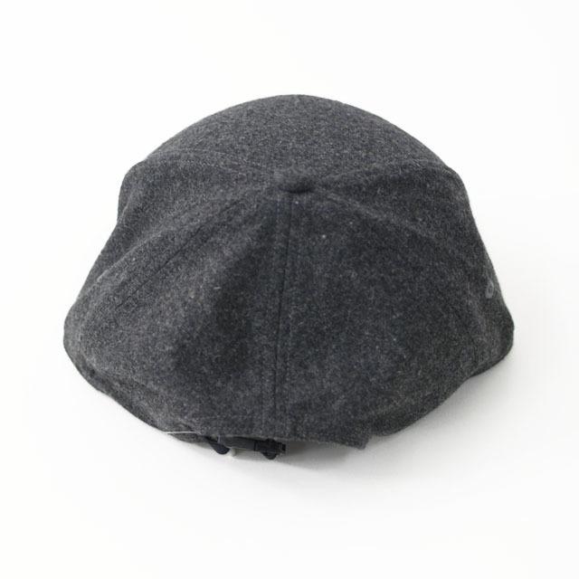 ARC\'TERYX [アークテリクス正規代理店] 7 Panel Wool Ball Cap [24556] 7パネル ウール ベースボールキャップ・MEN\'S/LADY\'S _f0051306_15532156.jpg