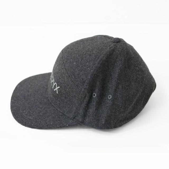 ARC\'TERYX [アークテリクス正規代理店] 7 Panel Wool Ball Cap [24556] 7パネル ウール ベースボールキャップ・MEN\'S/LADY\'S _f0051306_15532162.jpg