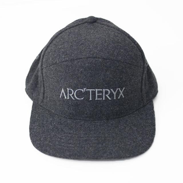ARC\'TERYX [アークテリクス正規代理店] 7 Panel Wool Ball Cap [24556] 7パネル ウール ベースボールキャップ・MEN\'S/LADY\'S _f0051306_15532163.jpg