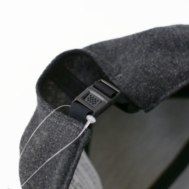 ARC\'TERYX [アークテリクス正規代理店] 7 Panel Wool Ball Cap [24556] 7パネル ウール ベースボールキャップ・MEN\'S/LADY\'S _f0051306_15532169.jpg