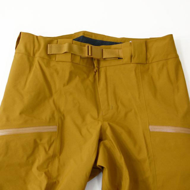 ARC\'TERYX [アークテリクス正規代理店] Sabre AR Pant Men\'s [24003] セイバー AR パンツスキーウエア・スノーボードウエア・ゴアテックス・MEN\'S _f0051306_16101412.jpg
