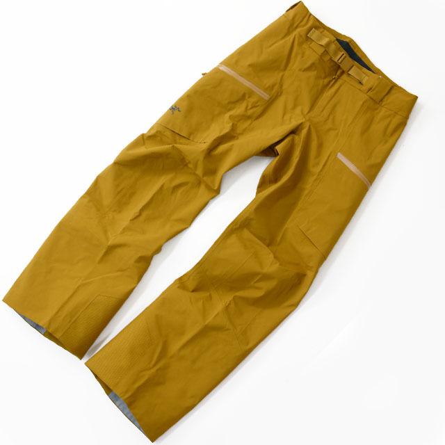 ARC\'TERYX [アークテリクス正規代理店] Sabre AR Pant Men\'s [24003] セイバー AR パンツスキーウエア・スノーボードウエア・ゴアテックス・MEN\'S _f0051306_16101473.jpg