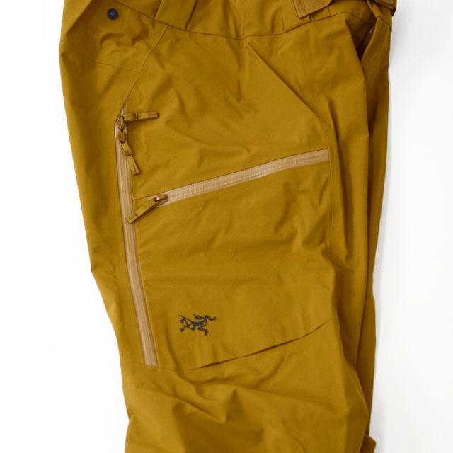 ARC\'TERYX [アークテリクス正規代理店] Sabre AR Pant Men\'s [24003] セイバー AR パンツスキーウエア・スノーボードウエア・ゴアテックス・MEN\'S _f0051306_16101530.jpg