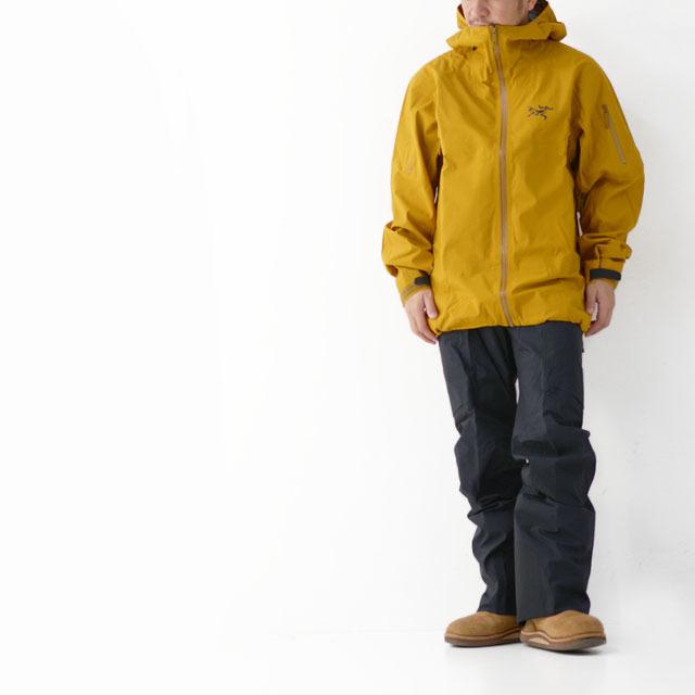ARC\'TERYX [アークテリクス正規代理店] Sabre AR Pant Men\'s [24003] セイバー AR パンツスキーウエア・スノーボードウエア・ゴアテックス・MEN\'S _f0051306_16101550.jpg