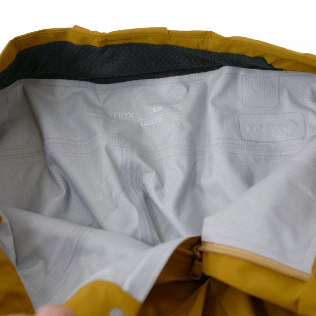ARC\'TERYX [アークテリクス正規代理店] Sabre AR Pant Men\'s [24003] セイバー AR パンツスキーウエア・スノーボードウエア・ゴアテックス・MEN\'S _f0051306_16101560.jpg