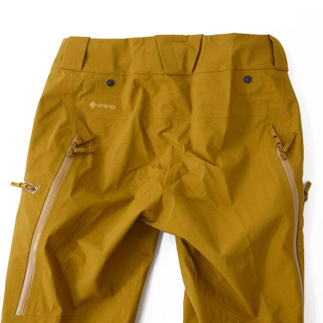 ARC\'TERYX [アークテリクス正規代理店] Sabre AR Pant Men\'s [24003] セイバー AR パンツスキーウエア・スノーボードウエア・ゴアテックス・MEN\'S _f0051306_16101586.jpg
