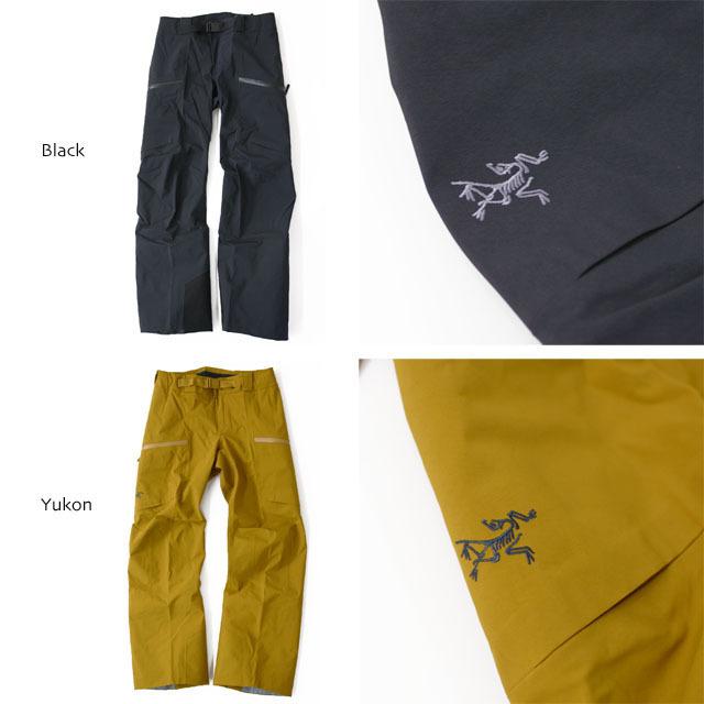 ARC\'TERYX [アークテリクス正規代理店] Sabre AR Pant Men\'s [24003] セイバー AR パンツスキーウエア・スノーボードウエア・ゴアテックス・MEN\'S _f0051306_16101593.jpg