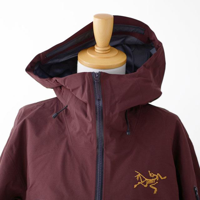 ARC\'TERYX [アークテリクス正規代理店] Rush Jacket Men\'s [19610]  メンズ GORE-TEX・スキーウエア・スノーボードウエア・_f0051306_16164102.jpg