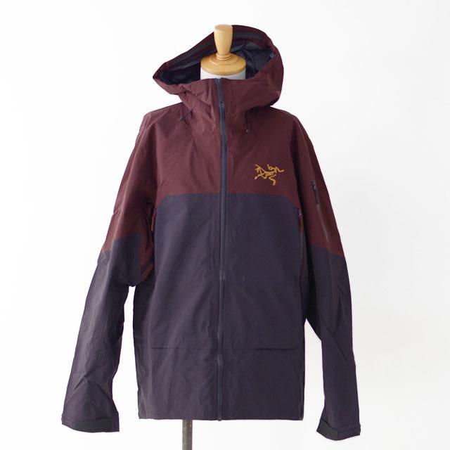 ARC\'TERYX [アークテリクス正規代理店] Rush Jacket Men\'s [19610]  メンズ GORE-TEX・スキーウエア・スノーボードウエア・_f0051306_16164195.jpg