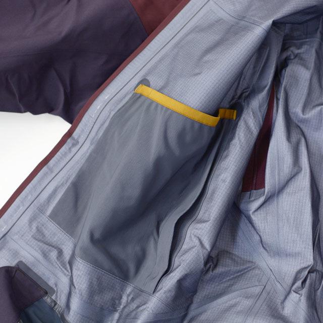 ARC\'TERYX [アークテリクス正規代理店] Rush Jacket Men\'s [19610]  メンズ GORE-TEX・スキーウエア・スノーボードウエア・_f0051306_16164293.jpg
